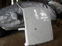 peugeot 205 1.9 1900 roof section